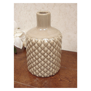 But Its Free - DLusso Designs Eight Inch Pastel Vase C4202