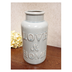 But Its Free - DLusso Designs Love and Home Vase C4211