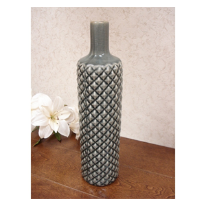 But Its Free - DLusso Designs Fourteen Inch Pastel Vase C4200