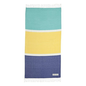 But Its Free - Fouta Towel in Sorrento design by SunnyLIFE